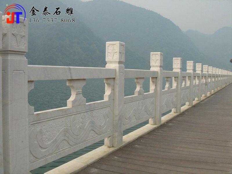 桥梁护栏后期使用中应该注意哪些(图1)