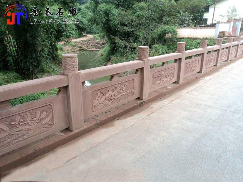 桥梁护栏后期使用中应该注意哪些(图3)